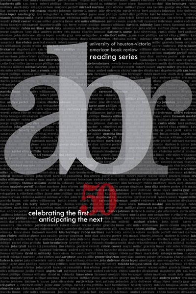 50 Readers Commemorative Poster